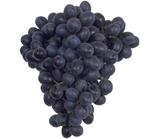 BLACK GRAPES SEEDLESS